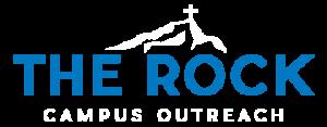 The Rock Dark Website Header